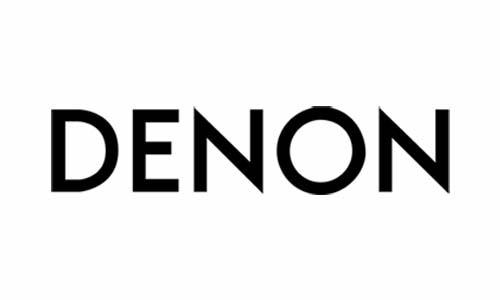 logos-denon
